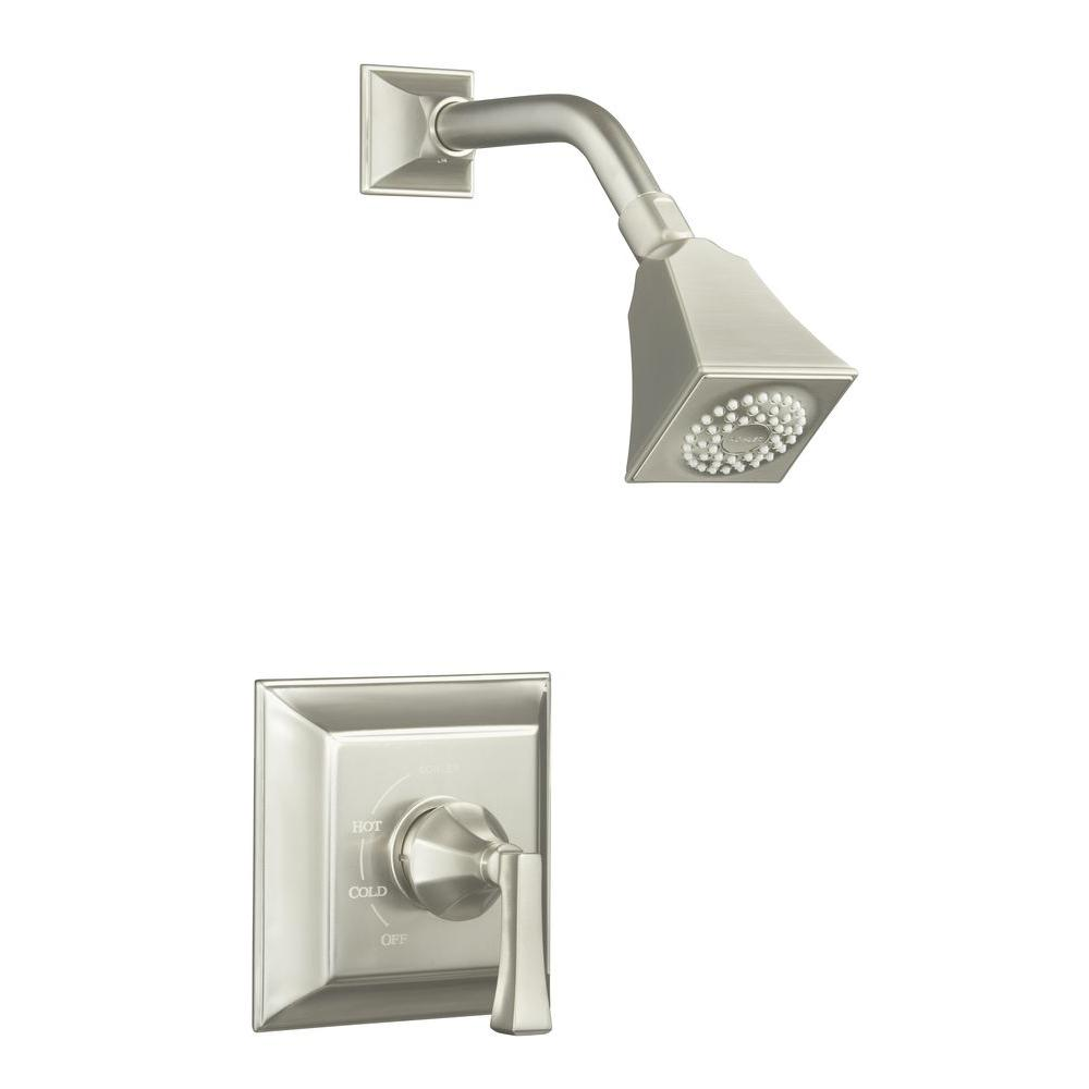 k chrome handle one bathroom polished shower cp detail kohler lg faucet asp devonshire