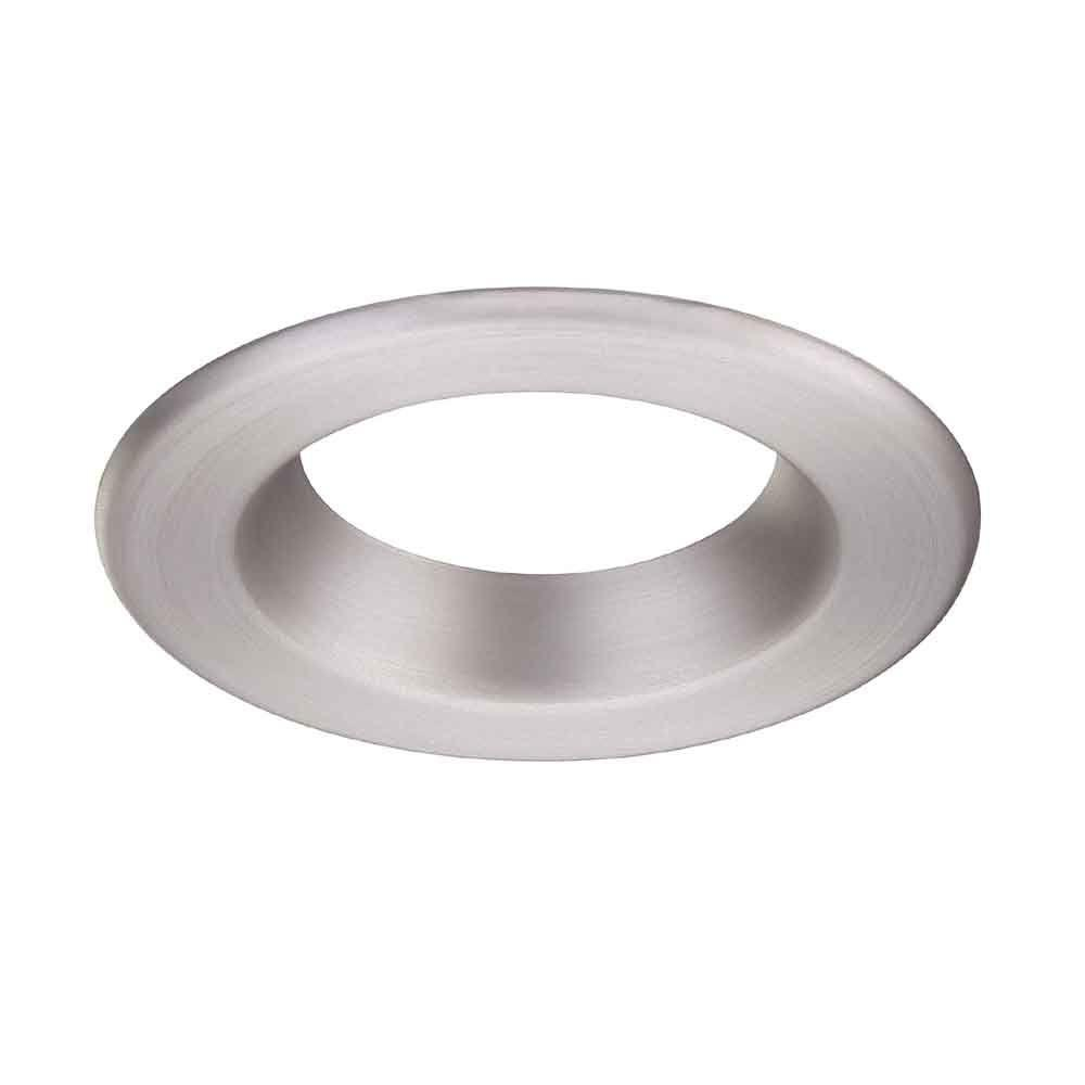 Commercial electric 4 brushed nickel recessed trim ring cert4741bn commercial electric 4 brushed nickel recessed aloadofball Image collections