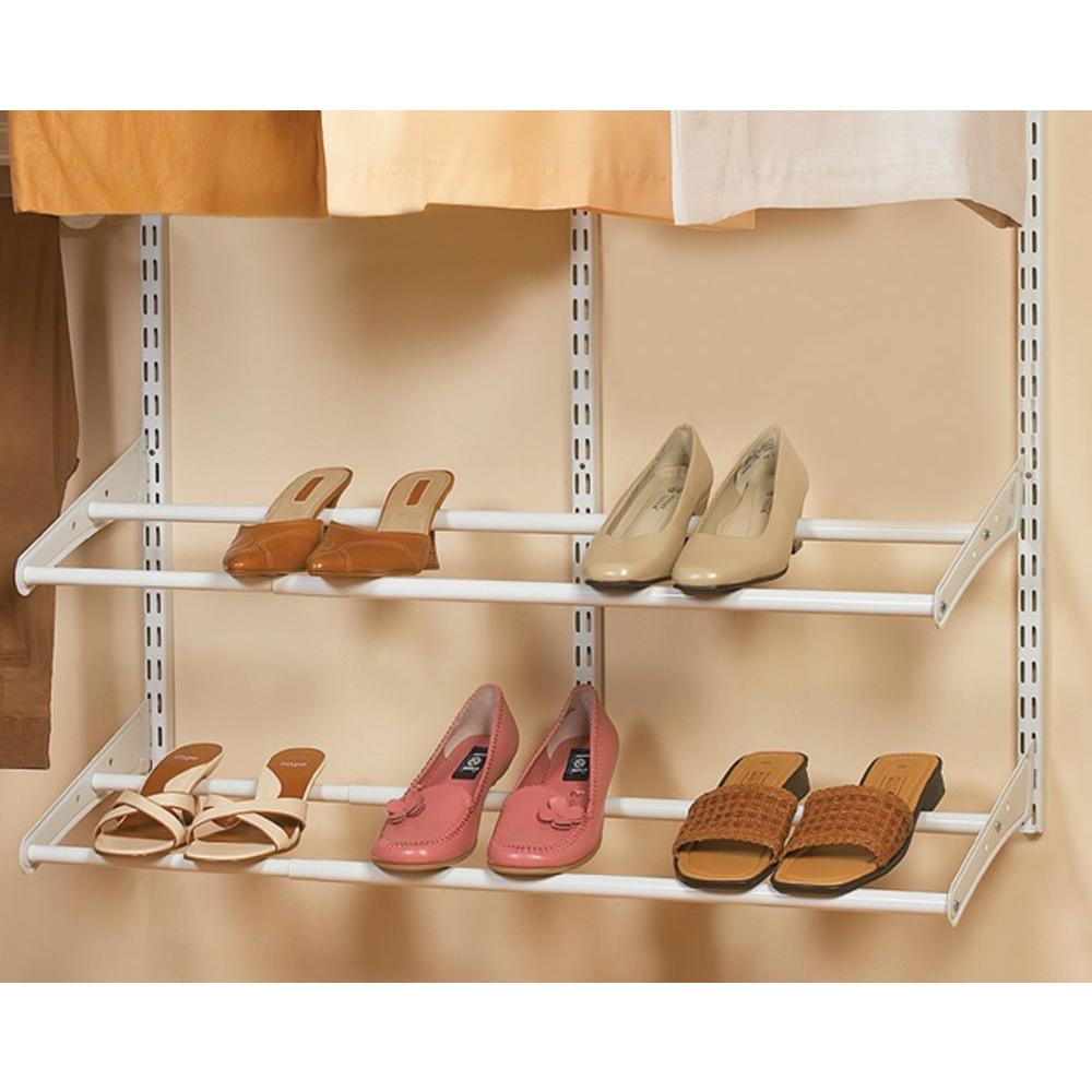 Beau ClosetMaid ShelfTrack ...