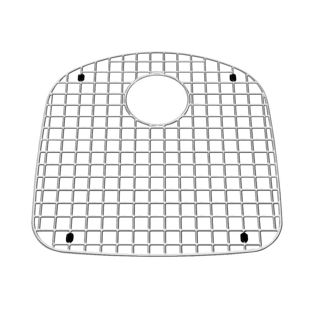 American Standard Prevoir 16-1/4 in. x 17 in. Kitchen Sink Grid ...