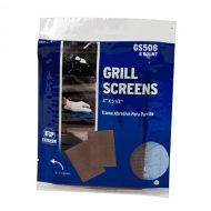 Lot of 2 – Royal Griddle and Grill Cleaning Screens GS508 (8-Pack)